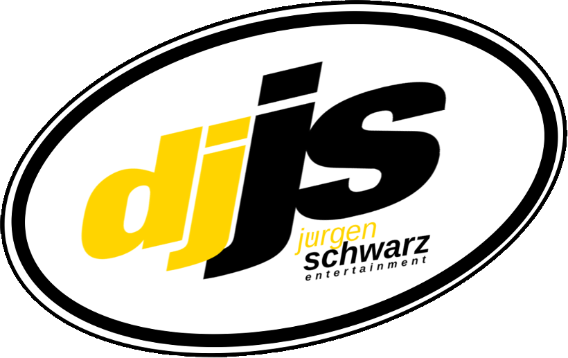 Logo DJJS Jürgen Schwarz Entertainment